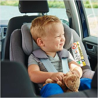 Segurança Auto Bébé Confort