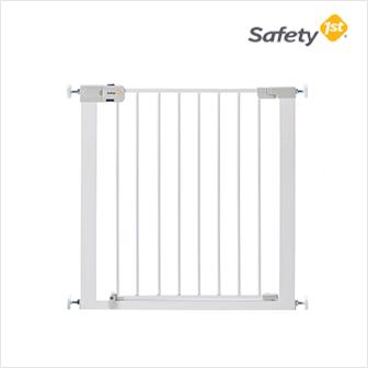 Barreira de Metal Simply Close Safety First