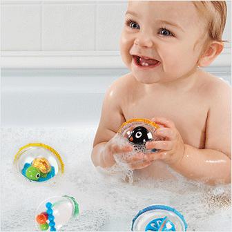 Banho e Higiene Munchkin