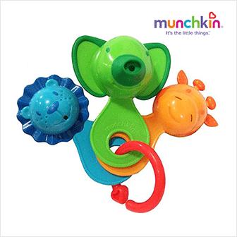 Coadores Munchkin