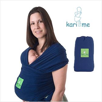 Kari Me Azul