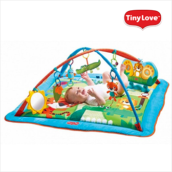 Tiny Love Playground Kick & Play Safari