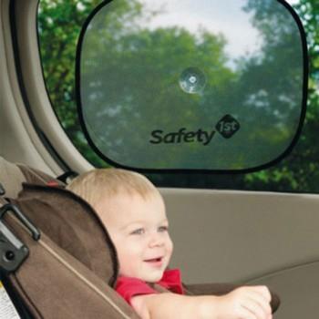 Safety 1st Pára-Sol Twist'n'Fix (2 unidades)