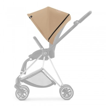 Cybex MIOS Color Pack Cashmere Beige / beige 517001384