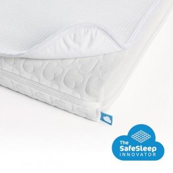 AeroSleep Colchão + Protetor Safe Sleep Pack Essential 60x120 AMESS120