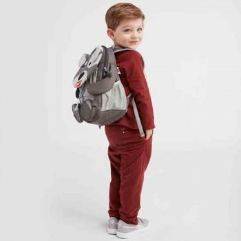 Affenzahn Mochila 3-5 Anos Cão Dylan AFZ-FAL-001-026