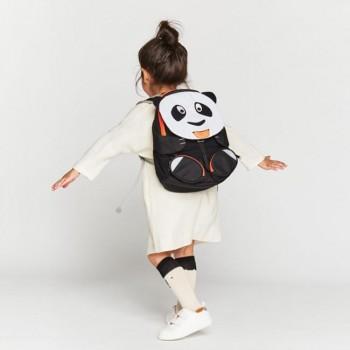 Affenzahn Mochila 3-5 Anos Panda Paul