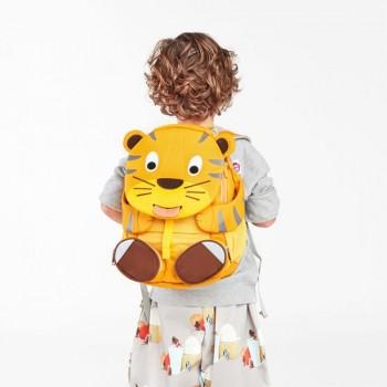 Affenzahn Mochila 3-5 Anos Tigre Theo