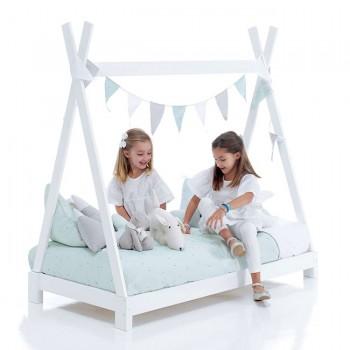 Alondra Estrutura Cama Montessori INDY NC141-M70