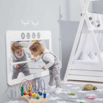 Alondra Espelho de Parede FACE Montessori NE122-M77