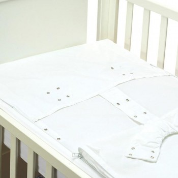 B-MUM Safety Baby Bed 50x80 Pureza 0049