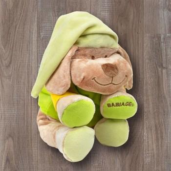 Babiage Doodoo Cão Verde 154