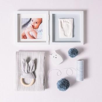 Baby Art Moldura My Baby Style Frame Grey