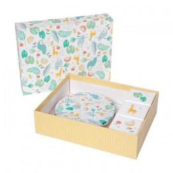 Baby Art Gift Box Caixa Presente para Bebé