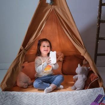 Baby Art Luz de Presença Ajustável Ursinho