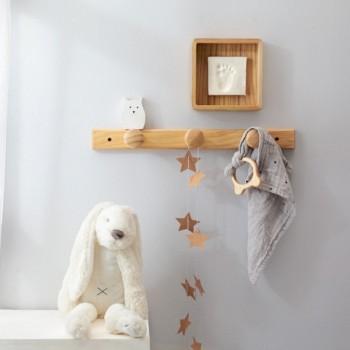 Baby Art Moldura Magic Box Wooden