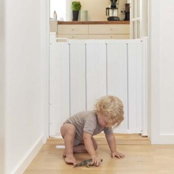 Baby Dan Barreira ALMA Branca 70214-5400-12