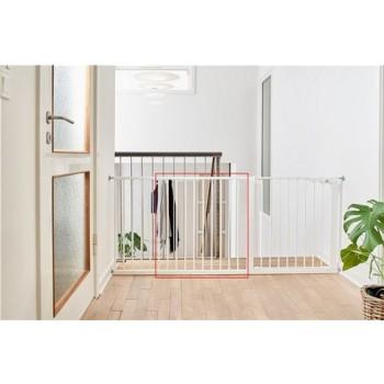 Baby Dan Extensão 64,5cm Barreira Asta Branca 68124-2400-12