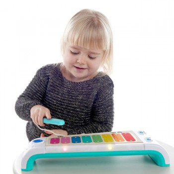 Baby Einstein by Hape Xilofone Magic Touch +12M E11883