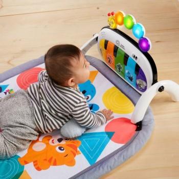 Baby Einstein Tapete de Atividades 4 em 1 Kickin' Tunes +0M 11749