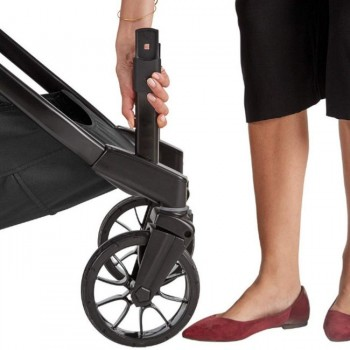 Baby Jogger Adaptadores Frontais Verticais City Select LUX