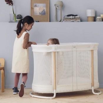 BabyBjörn Berço Baby Crib Branco 085021
