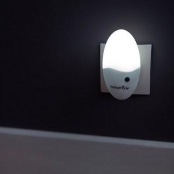 Babymoov Luz de Presença de Parede A015014