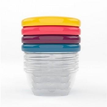 Babymoov Pack Babybols 3x120ml + 3x180ml + 6x250ml + 3 Colheres Suaves