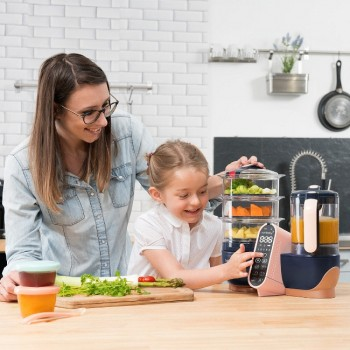 Babymoov Robot de Cozinha Nutribaby+ XL A001127