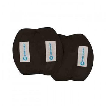 Bébé Confort 20 Discos Amamentação Ultra Absorventes Preto + 2 Bege