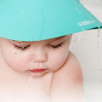 bbluv Kap Viseira para Banho em Silicone Aqua