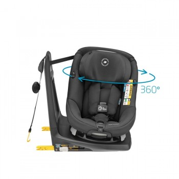 Bébé Confort Cadeira-Auto AxissFix Air Authentic Black