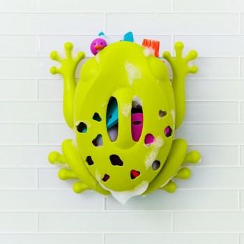 Boon Sapo Colector de Brinquedos de Banho