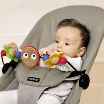 BabyBjörn Brinquedo Madeira Espreguiçadeira 080500