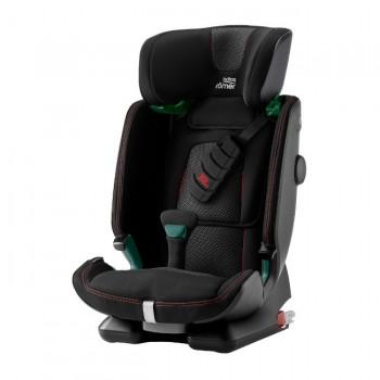 Britax Römer Cadeira-Auto Advansafix i-Size Cool Flow Black 2000033655