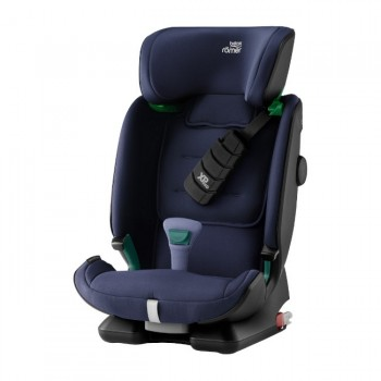 Britax Römer Cadeira-Auto Advansafix i-Size Moonlight Blue