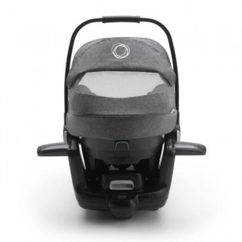 Bugaboo Base Isofix Turtle Air by Nuna