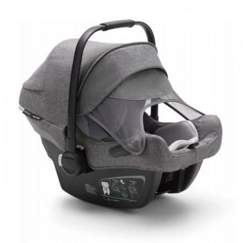 Bugaboo Cadeira-Auto Turtle Air Grey by Nuna