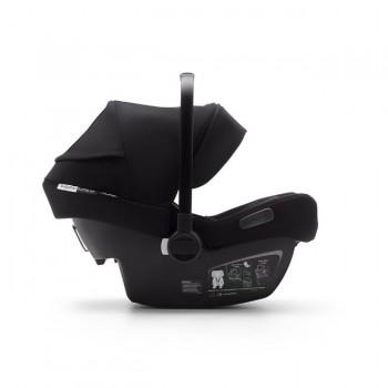 Bugaboo Cadeira-Auto Turtle Air Black by Nuna