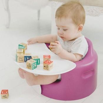 Bumbo Play Tray Bandeja para assento Floor Seat Tray6022