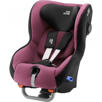 Britax Römer Cadeira Auto Max-Way PLUS 1-2 Wine Rose 2000027829