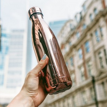 CHILLY'S Tampa Rose Gold 750ml CB03CRGLD