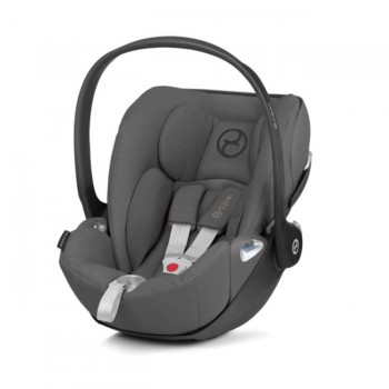 Cybex Cadeira-Auto CLOUD Z I-SIZE Manhattan Grey