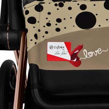 Cybex Priam Seat Pack Karolina Kurkova One Love