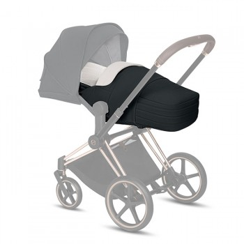 Cybex Platinum Lite Cot Autumn Gold