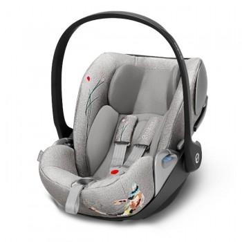 Cybex Cadeira-Auto Cloud Z i-Size Koi