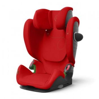Cybex Cadeira-Auto PALLAS G i-SIZE Autumn Gold