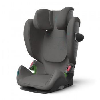 Cybex Cadeira-Auto PALLAS G i-SIZE Soho Grey