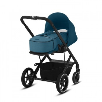Cybex Cocoon S River Blue