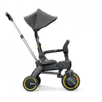 Doona Liki Trike Triciclo S1 Grey Hound +10M 3364